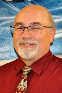 Dr. Garth W. LeCheminant, M.D.